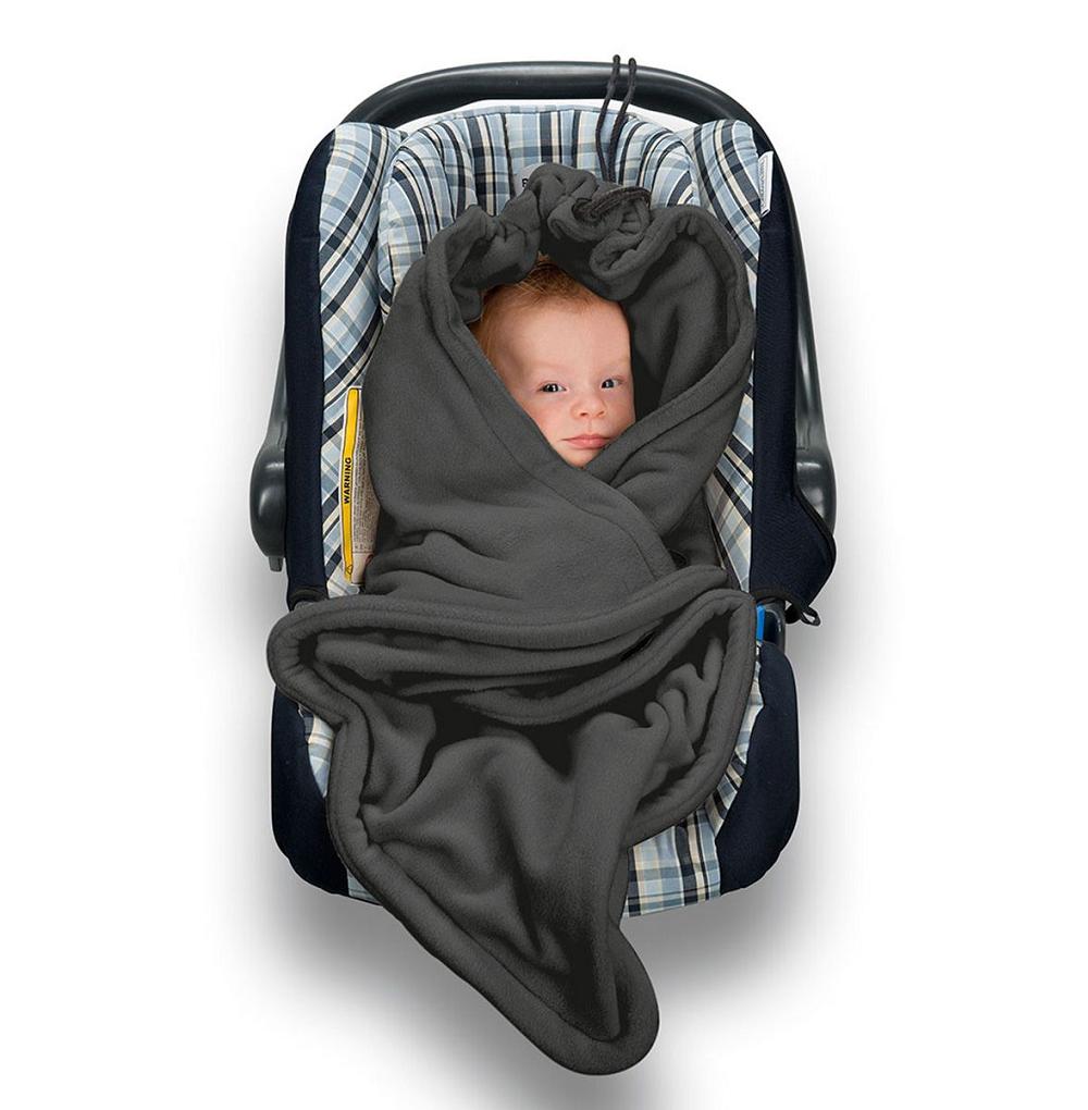 hoppediz einschlagdecke f r babyschalen die kindersitzprofis babyschalen reboarder und. Black Bedroom Furniture Sets. Home Design Ideas