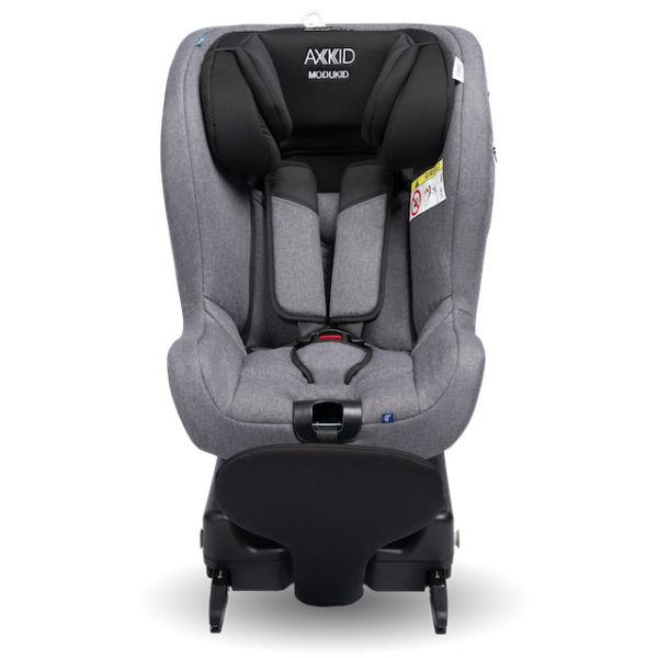 Axkid Modukid Kindersitz in grau