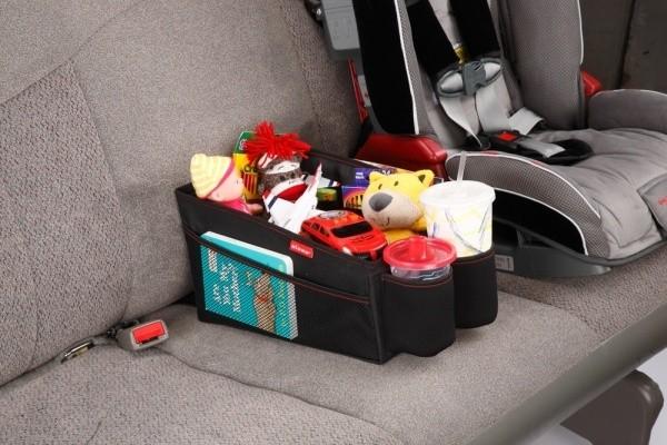 Diono Travel Pal - Praktischer Auto-Organizer