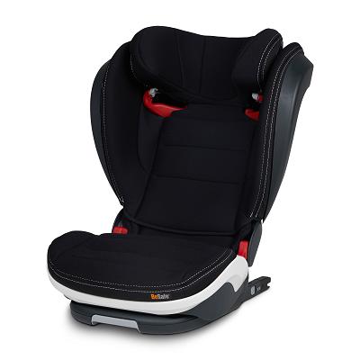 BeSafe iZi Flex S Fix Premium Car Interior