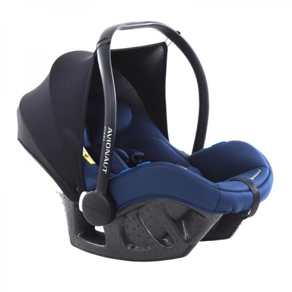 Avionaut Pixel Babyschale Kindersitz Blau