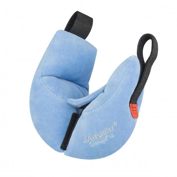 Sandini Reisekissen für Babys XS blau