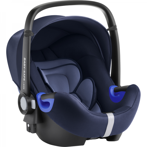 Britax Roemer Baby Safe dunkel blau