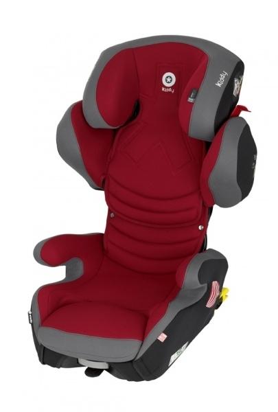 kiddy smartfix ein folgesitz mit flugzeug zulassung die kindersitzprofis babyschalen. Black Bedroom Furniture Sets. Home Design Ideas