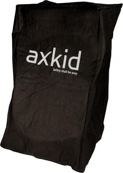 Transporttasche für den Kindersitz, schwarz