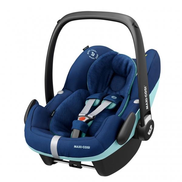 Maxi-CosiPebble Pro i-Size essential blue