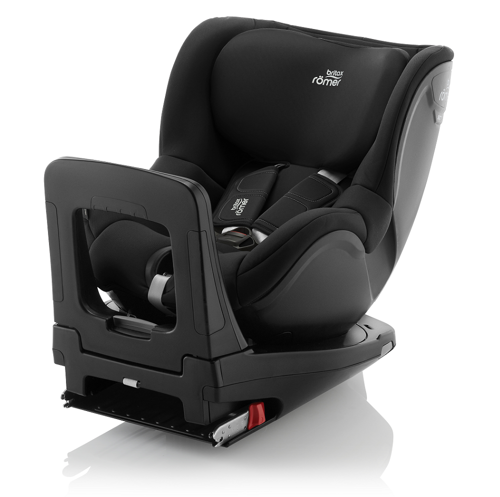britax r mer dualfix i size reboardkindersitz bis 105 cm. Black Bedroom Furniture Sets. Home Design Ideas