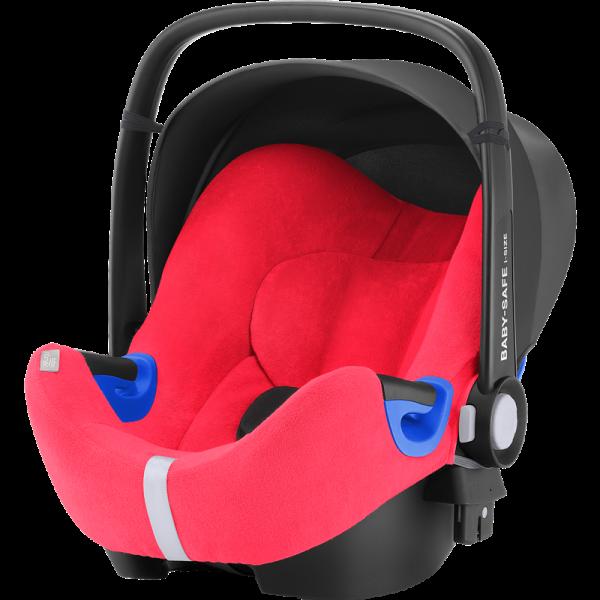 Schonbezug Britax Baby-Safe pink