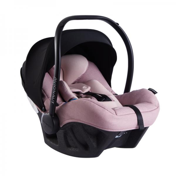 Avionaut Pixel PRO Babyschale Kindersitz ADAC Pink