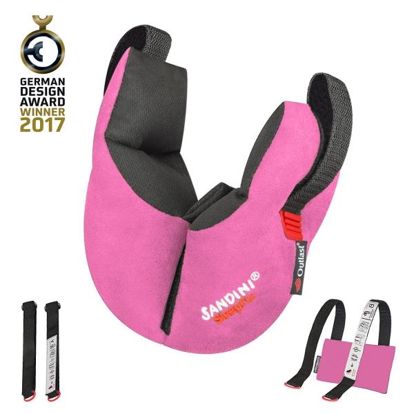 Sandini Sleepfix S pink