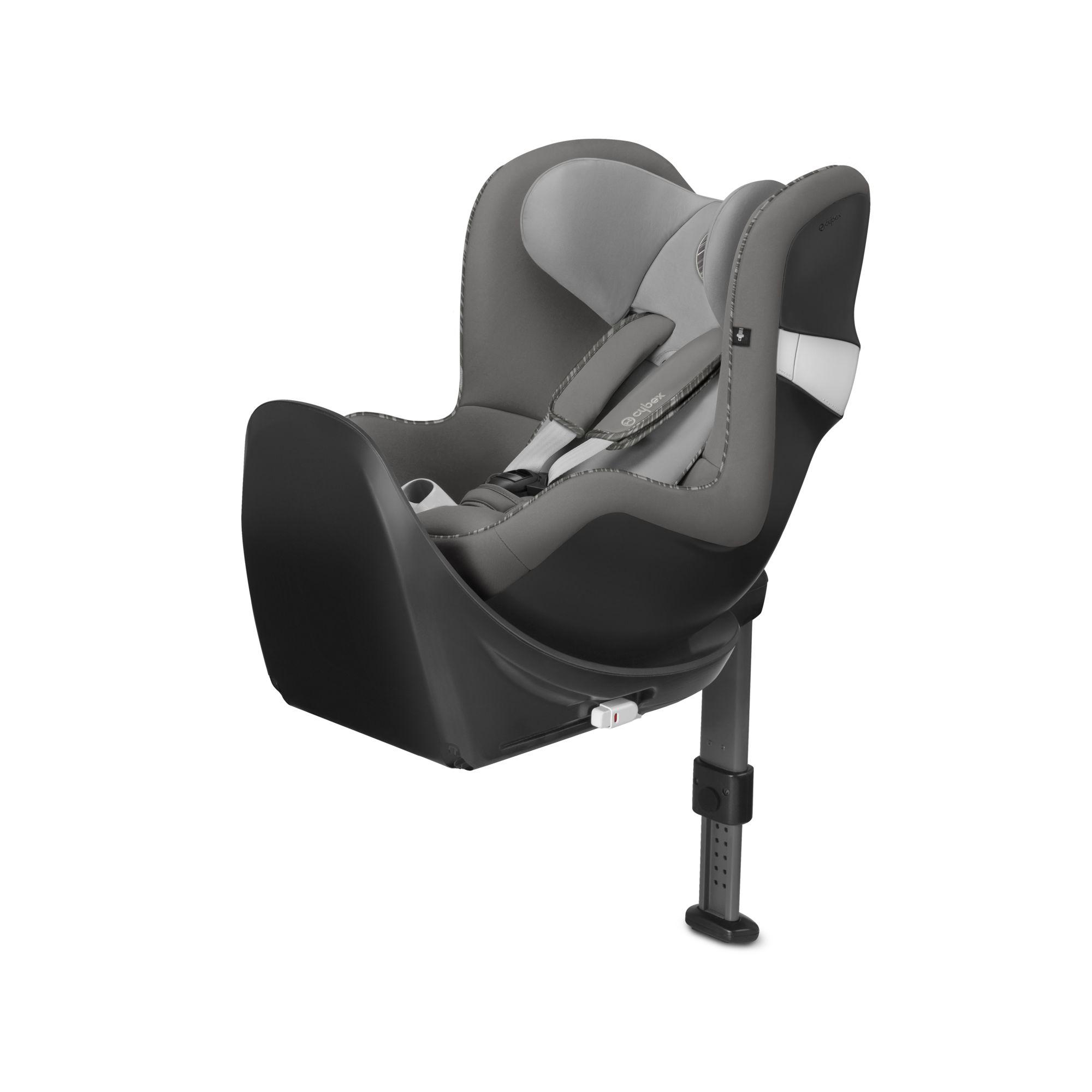 sirona m2 i size reboardkindersitz die kindersitzprofis. Black Bedroom Furniture Sets. Home Design Ideas