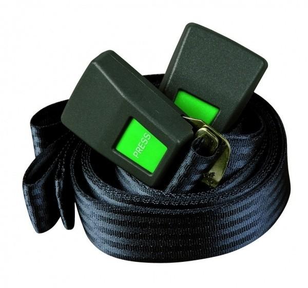 BeSafe Zweitgurte Tether Straps für Kid X3, Combi X3, Plus