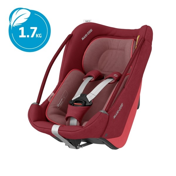 Maxi-Cosi Coral Babyschale Red