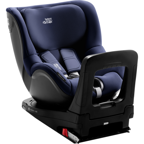 SWINGFIX I-SIZE Britax Römer Moonlight Blue blau