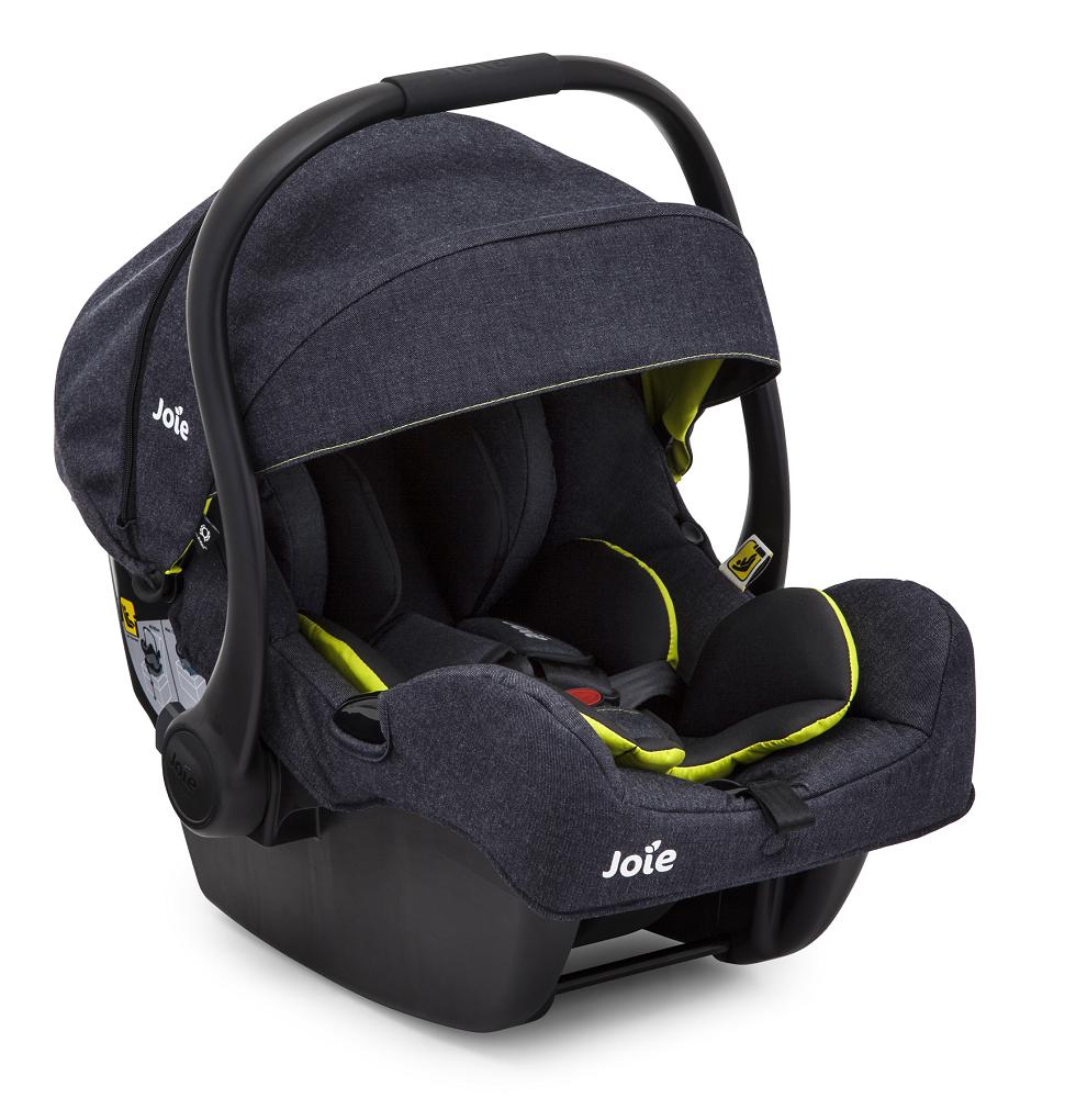 joie i gemm eine sichere babyschale die. Black Bedroom Furniture Sets. Home Design Ideas
