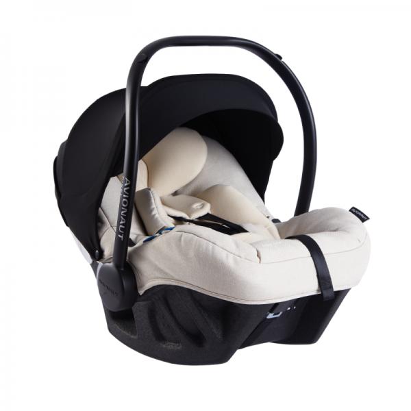 Avionaut Pixel PRO Babyschale Kindersitz ADAC Test