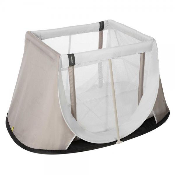 AeroMoov Instant Popup Reisebett Sand / Braun