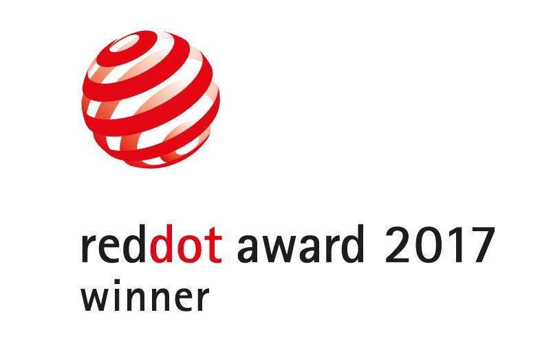 REdDot-Award