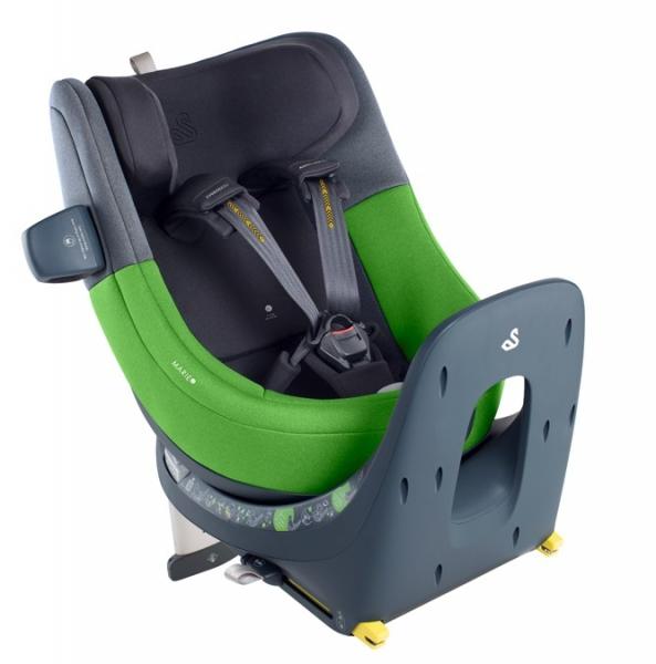 Swandoo Marie 2 i-Size Lime Green