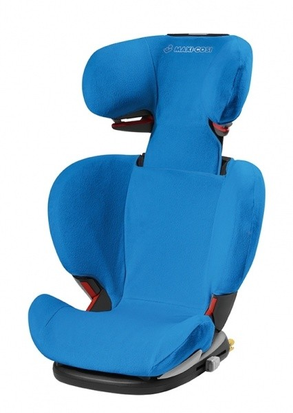 Sommerbezug blau für Rodifix Folgesitz