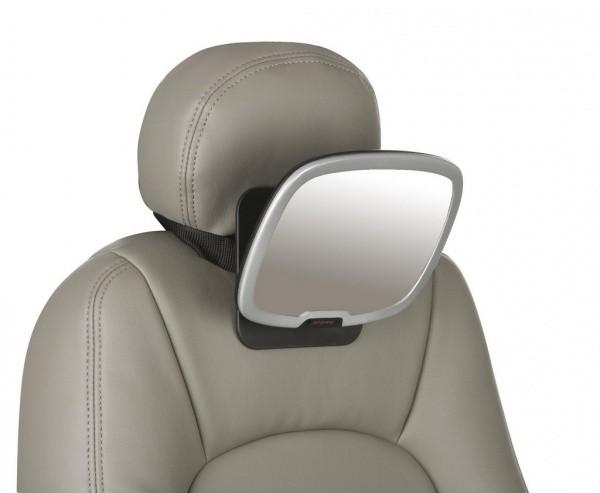 Spiegel Baby Auto : Babyspiegel mit licht für das auto easy view plus von diono die