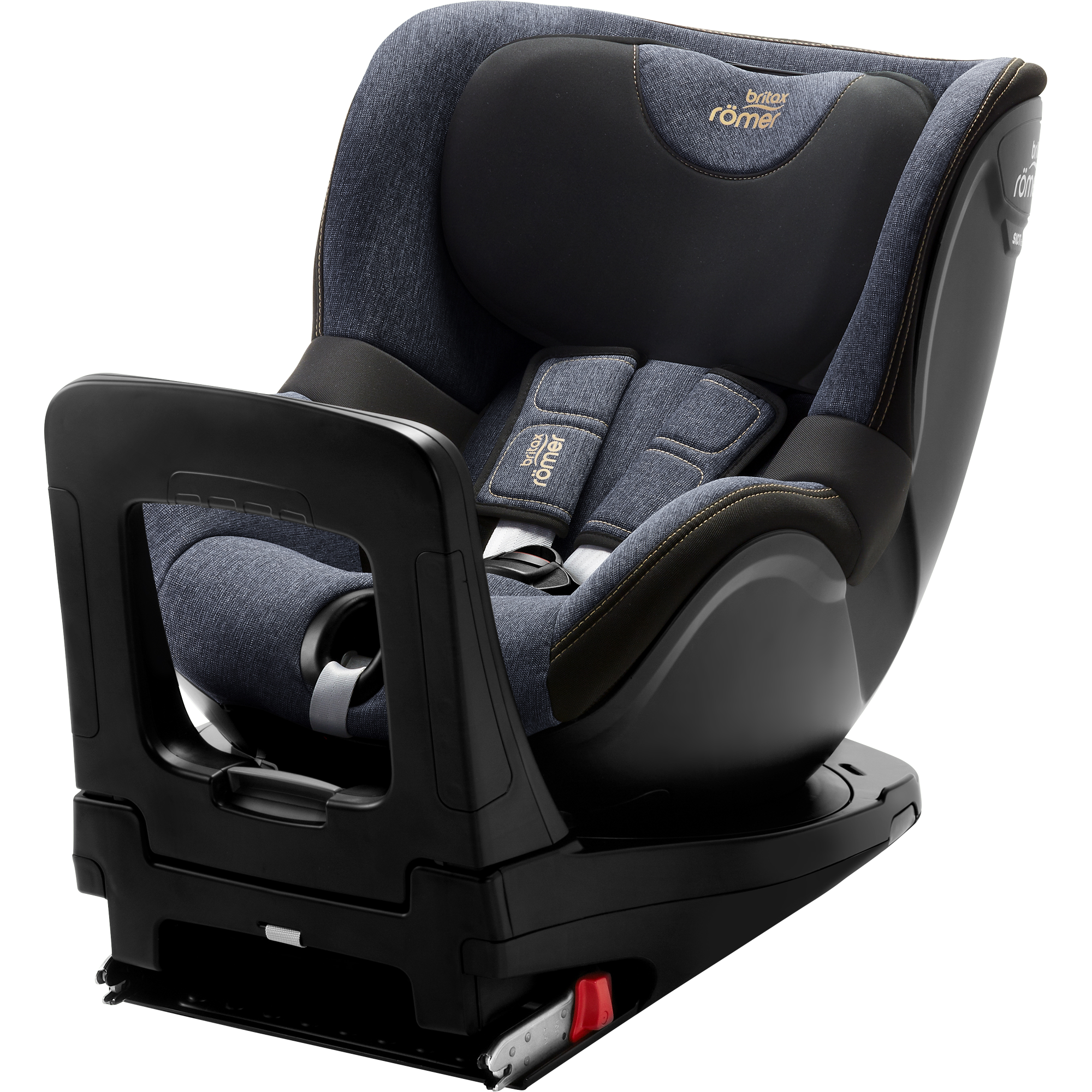 britax r mer dualfix m i size der wendige und neigungsausgleichende star aus deutschland f r. Black Bedroom Furniture Sets. Home Design Ideas