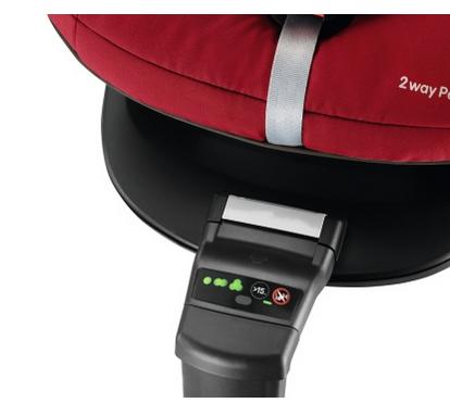 maxi cosi 2wayfix eine basisstation f r zwei kindersitze. Black Bedroom Furniture Sets. Home Design Ideas