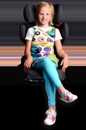 TAKATA Kindersitz für große Kinder