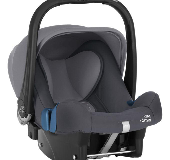 babyschale britax r mer shr 2 die kindersitzprofis. Black Bedroom Furniture Sets. Home Design Ideas