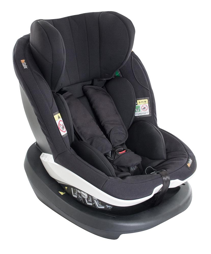 Der Besafe Izi Modular I Size Sehr Sicher Und Dabei Kompakt Die Xl Go Kindersitzprofis Babyschalen Reboarder Sichere Kindersitze