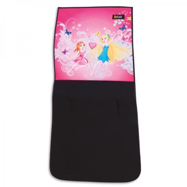 Trittschutzmatte BeSafe Mädchen rosa Princess