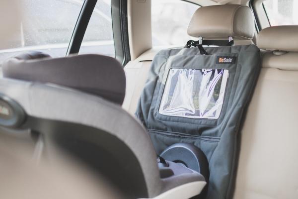 BeSafe 2 Phasen-Schmutzschutz für den Autositz