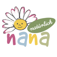 Nana Natürlich Kindersitzberatung Logo