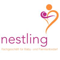 Kindersitzfachhandel Thüringen Nestling Logo
