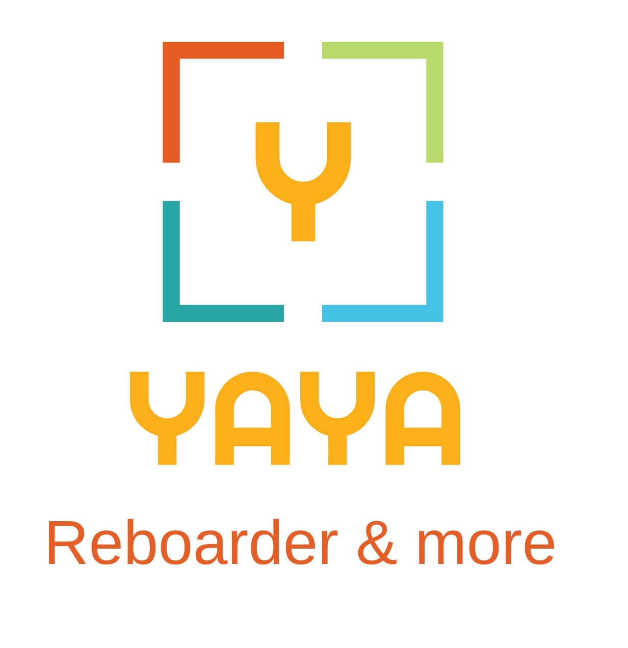 Wir stellen vor: Yaya – Reboarder and more