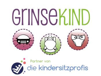 Wir stellen vor: Grinsekind – jetzt auch in Kitzingen