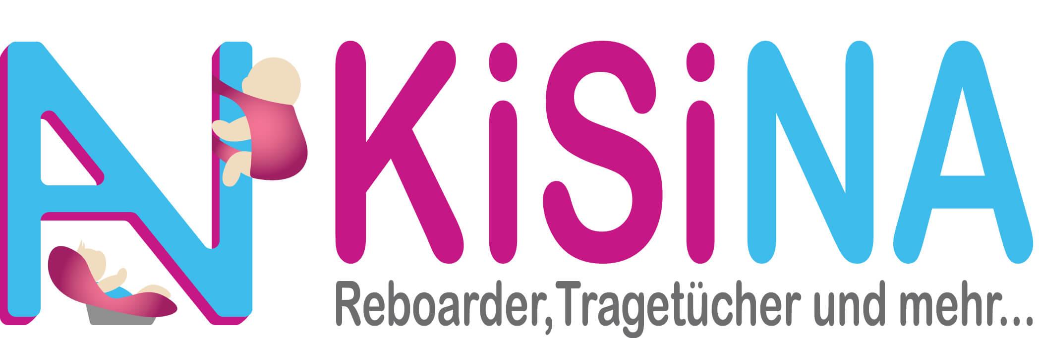 Kisina logo