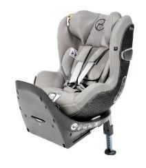 Kindersitzprofis-Cybex Sirona Z R i-Size + Base Z