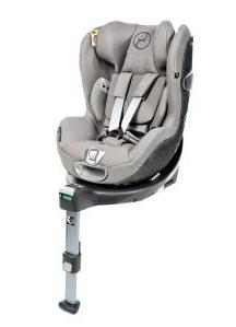 Kindersitzprofis-Cybex Sirona-Z i-Size + Base Z