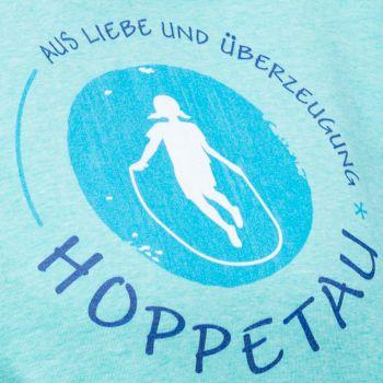 Logo von Hoppetau Partner-Händler der Kindersitzprofis