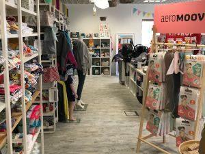 Laden Hoppetau Kinderklamotten, Babyschalen und Tragetaschen