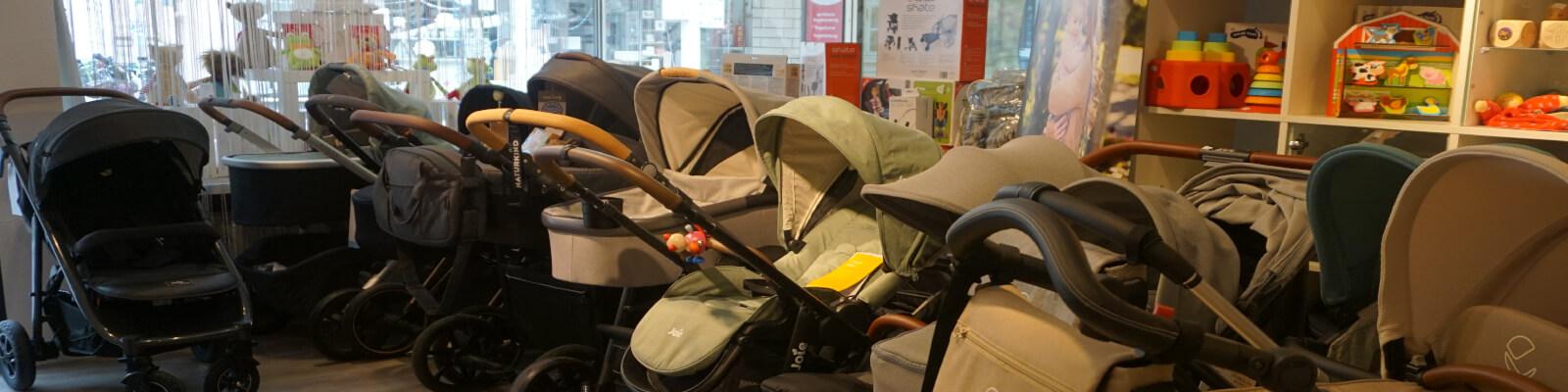 Wir stellen vor: Babystübchen & Windel-Design