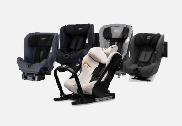 Axkid Interview Kindersitze Reboarder Sicherheit