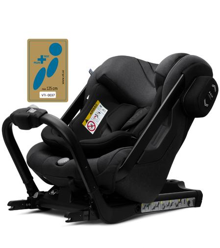 Axkid Interview Axkid One Kindersitz Reboarder