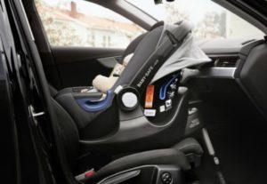 KIndersitz Britax Römer Babyschale Infant Baby-safe