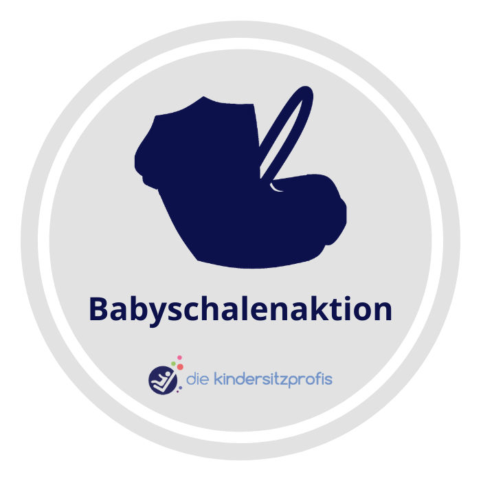 Babyschalenaktion Babyschale ausleihen Babyschale Verleih