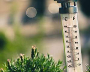 Temperatur Änderung Hitze Überhitzen Kindersitzprofis