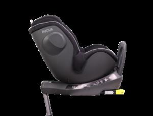 Fangkörper gefährlich Kindersitz Reboarder schützt Kind am besten