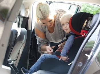 Reha-Kindersitz für Auto Thomashilfen Navigator